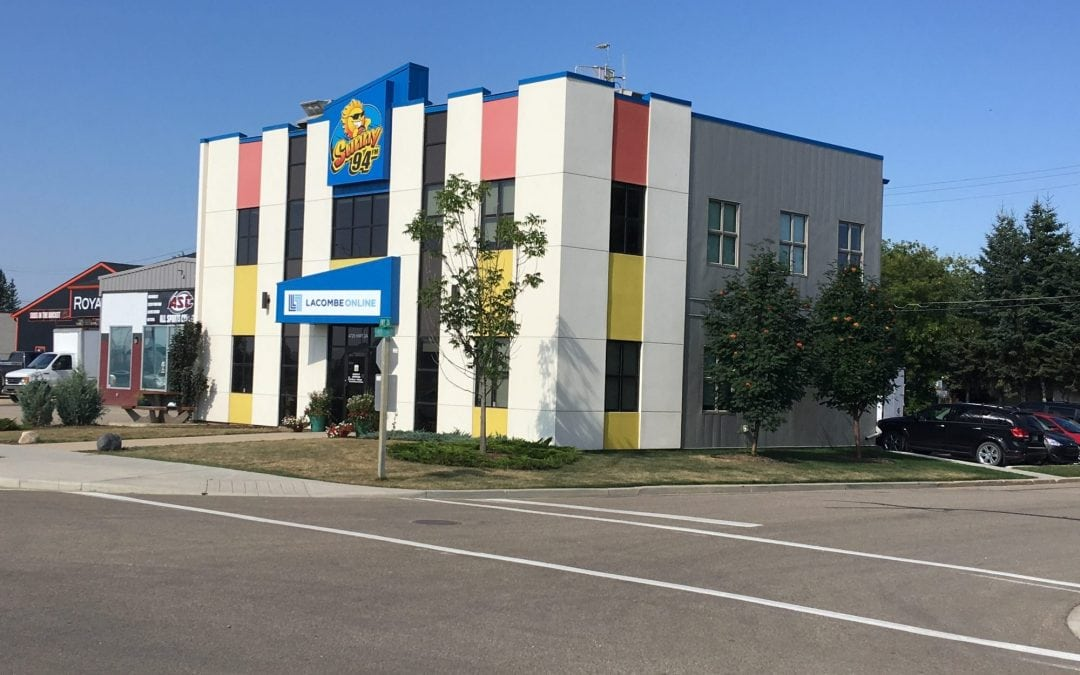 Sunny 94 Building