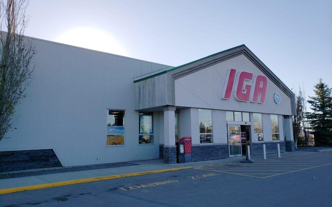 Blackfalds Supermarket