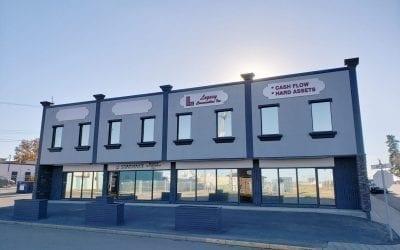 Sundance Professional Centre